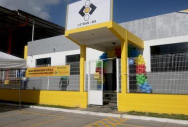 2ª Regional de Trânsito é inaugurada em Dias D'Ávila