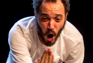 Solo 'Retratos Imorais' volta a cartaz no Teatro Sesi Rio Vermelho | Divulgação