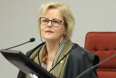 Rosa Weber toma posse como presidente do TSE nesta terça | Marcelo Camargo | Arquivo Agência Brasil