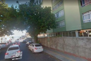 Dois incêndios atingem apartamentos na Pituba   Reprodução   Google Maps