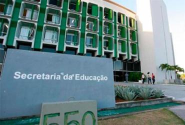 Mais de 3 mil professores e coordenadores são convocados pelo estado | Joá Souza | Ag. A TARDE