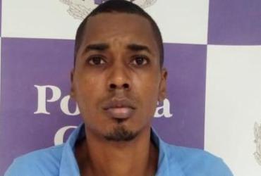 Silas Lima participava ativamente da quadrilha especializada em tráfico, homicídios e roubos - Divulgação | SSP-BA