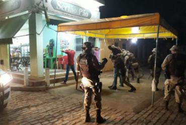 Salvador e RMS registram menor número de crimes violentos no ano | Divulgação | SSP-BA