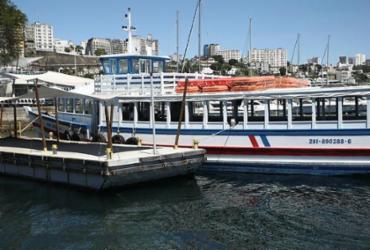 Travessia para Mar Grande é retomada hoje após um dia de interdição   Joá Souza   Ag. A TARDE