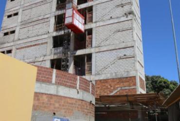 Nova unidade em Oncologia é construída no município