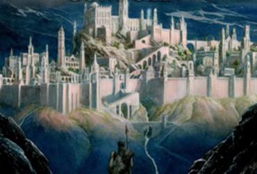 Livro inédito do autor de 'O Senhor dos Anéis' é lançado em Salvador nesta 5ª   Reprodução   Tolkien Brasil