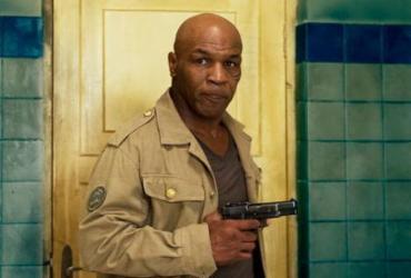 Mike Tyson fala de luta no cinema e diz que sonha filmar no Brasil | Swen Filmes