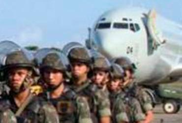 FAB abre mais de 200 vagas para Curso de Formação de Sargentos | Reprodução | FAB