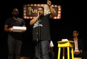 Vatapá Comedy Club convida Samuel Belmonte no Dia dos Pais | Divulgação