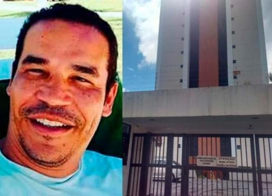 Pró-reitor do Ifba foi morto a facadas dentro de apartamento, diz polícia | Arquivo Pessoal