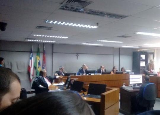 TJ-BA adia decisão sobre anulação do julgamento de Kátia Vargas | Raul Aguilar | Ag. ATARDE
