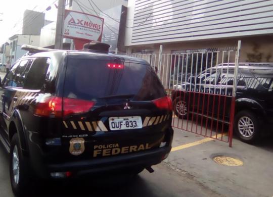 Operação da PF combate esquema criminoso em Salvador e no interior | policia federal, operacao, mandados, busco e operacao, salvador, bahia