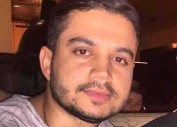 Michel Batista de Sá, de 35 anos, foi encontrado morto com marcas de tiros em Patamares (Foto: Reprodução l Facebook)