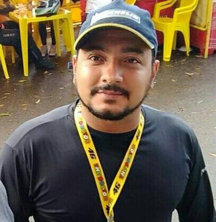 Pabulo morreu após ser arremessado por 50 metros - Foto: Reprodução   Facebook