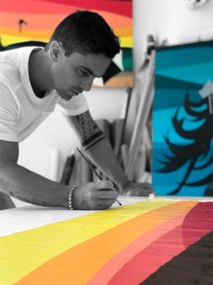 Exposição acontece entre 21 de setembro e 13 de outubro de forma gratuita - Foto: Divulgação