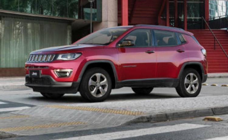As versões menos equipadas e com motor mais fraco são as que mais perdem valor - Foto: Divulgação | Jeep