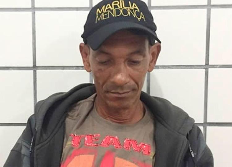 José Carlos assassinou a companheira no ano 2000 após uma discussão, em Guaratinga