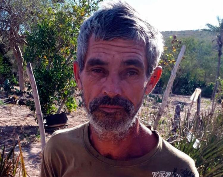 Gilberto informou à polícia que José já tinha esfaqueado ele há mais de dez anos