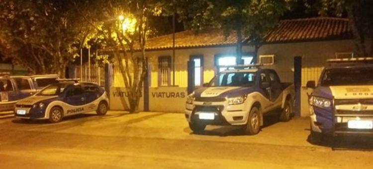 Sérgio Gomes Fonseca está custodiado no Conjunto Penal de Teixeira de Freitas (CPTF) - Foto: Reprodução | Teixeira News