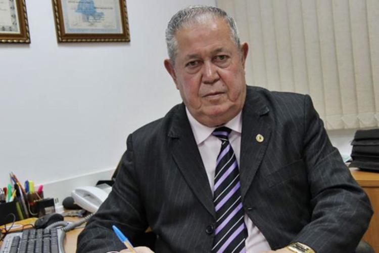 Temóteo Alves de Brito teria nomeado nove servidores, incluindo a esposa - Foto: Divulgação | Ascom