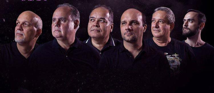 Banda Spectro fará homenagem ao grupo britânico de rock - Foto: Divulgação