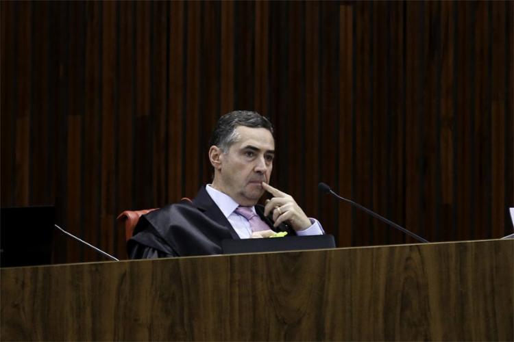 Ministro do Tribunal Superior Eleitoral votou pela rejeição da candidatura do ex-presidente, preso e condenado na Operação Lava Jato - Foto: Fabio Rodrigues Pozzebom l Agência Brasil