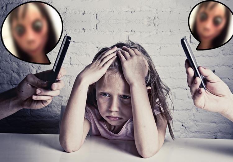 O jogo ameaça as crianças e induz ao enforcamento - Foto: Divulgação