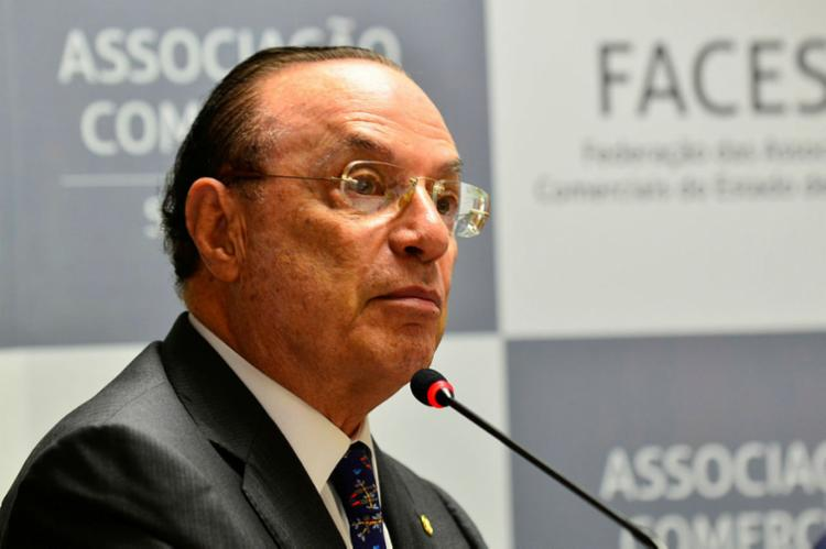 Gussi disse que não cabe recursos para Maluf recorrer à Mesa agora - Foto: Rovena Rosa | Agência Brasil
