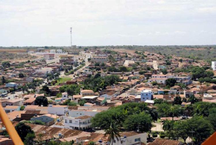 Tentativa de assalto aconteceu em Canarana nesta quarta-feira - Foto: Divulgação