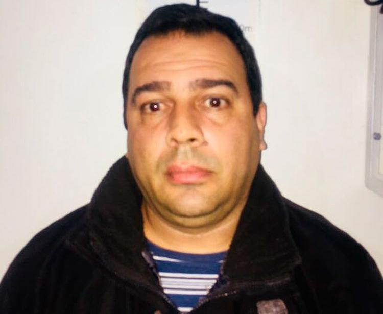 Além de facilitar fuga de detento, André Rocha furtou uma quantia do cofre do presídio - Foto: Divulgação | SSP-BA