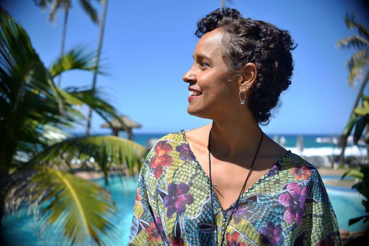 Cantora não descarta concorrer a candidatura na política baiana