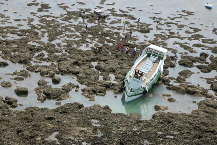 Acidente matou 19 pessoas e deixou outros 54 passageiros feridos   Foto: SSP-BA   Divulgação - Foto: SSP-BA   Divulgação   31.9.2017