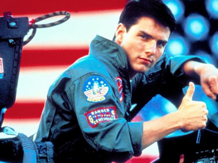 Sequência do filme de 1986 continuará a ser protagonizada por Tom Cruise e Miles Teller - Foto: Divulgação