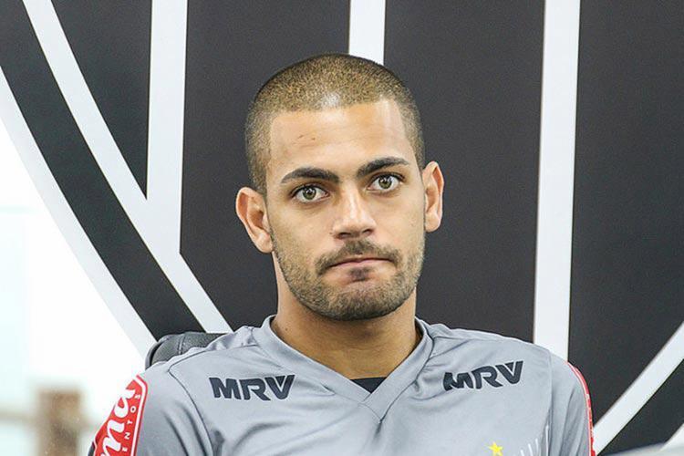 Clayton deve desembarcar nos próximos dias em Salvador para realizar exames médicos - Foto: Divulgação l Atlético-MG