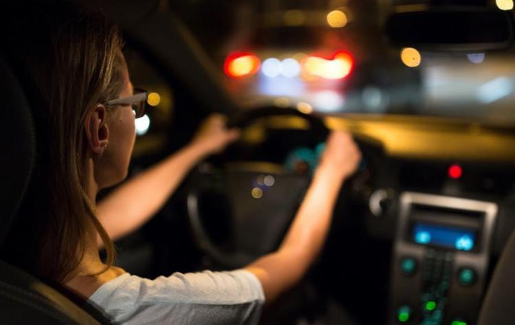 Aulas noturnas de direção não serão mais obrigatórias - Foto: Divulgação