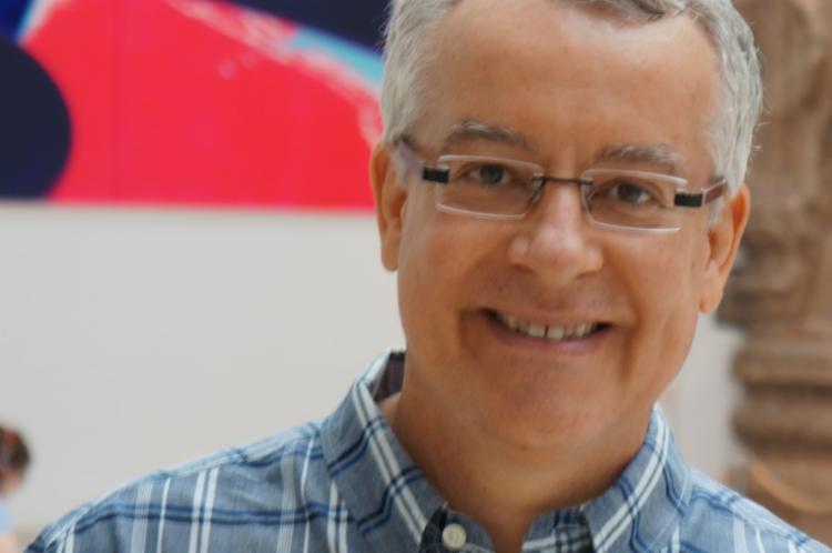 Cláudio Cardoso ministrará o curso que é dividido em dois módulos - Foto: Divulgação