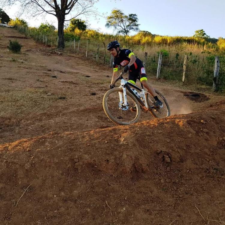 A Cotton Bike será realizada pela primeira vez em Barreiras, no dia 2 de setembro, no Haras Recreio - Foto: Divulgação