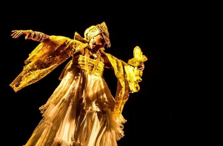 Espetáculo visa o resgate das raízes através de manifestações culturais - Foto: Divulgação