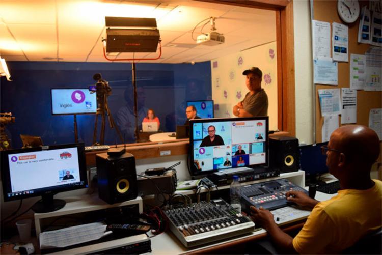 Inscrições abertas para cursos de especialização em municípios da Bahia - Foto: Reprodução