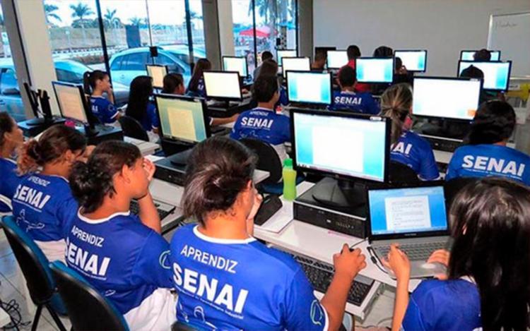 950 vagas para cursos gratuitos em 16 cidades da Bahia - Foto: Reprodução