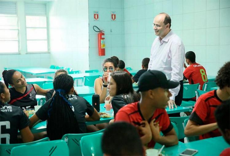 Ao todo, são ofertadas 5.185 vagas, distribuídas em 19 cidades da Bahia - Foto: Reprodução