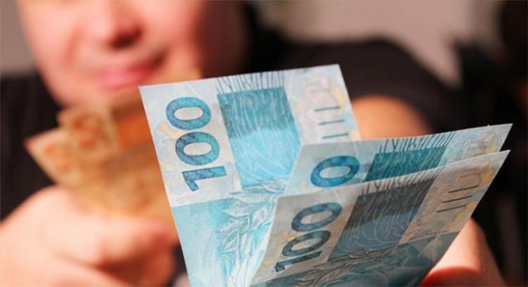 Mais de 6 milhões de pessoas receberão o total de R$ 5,5 bilhões - Foto: Divulgação