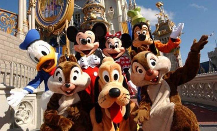 O principal requisito para participar do programa é ter um vasto conhecimento sobre a Disney - Foto: Divulgação