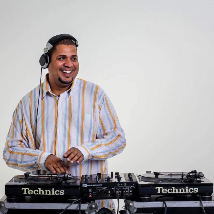 DJ Jarron está entre as atrações - Foto: Divulgação