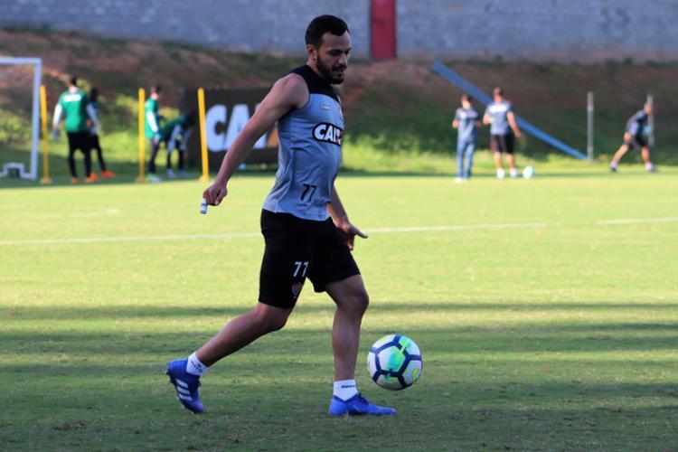 Leão encara equipe gaúcha neste domingo, 12 - Foto: Maurícia da Matta | Divulgação | E. C. Vitória