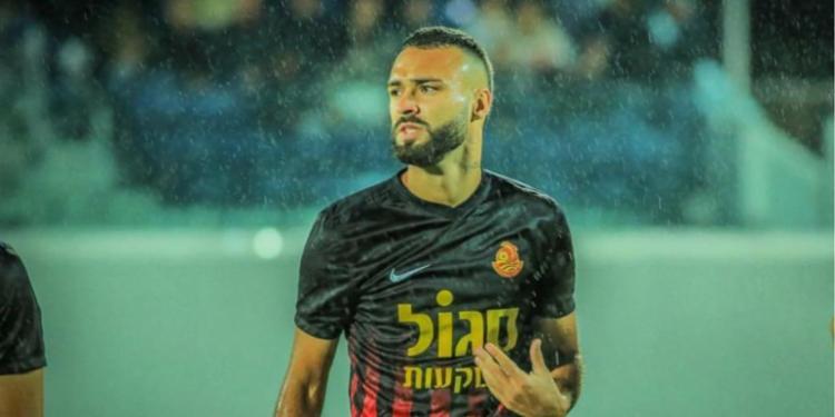1007682f317a4 Atacante assinou contrato de empréstimo com o Leão até dezembro de 2019 -  Foto  Divulgação