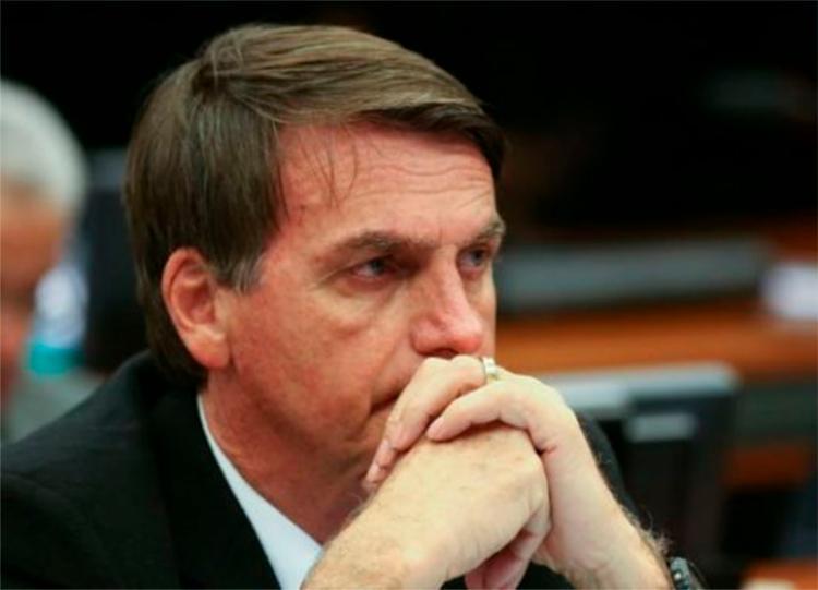 Ele ressaltou que não acredita em uma elevada transferência de votos para o ex-prefeito de São Paulo Fernando Haddad (PT) - Foto: Reprodução