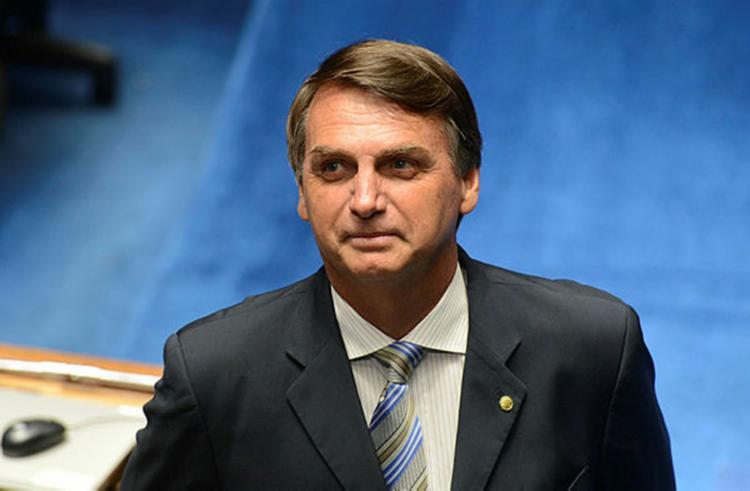 Jair Bolsonaro e Geraldo Alckmin estão em situação de empate técnico com a margem de erro do levantamento - Foto: Antônio Cruz | Reprodução | Agência Brasil