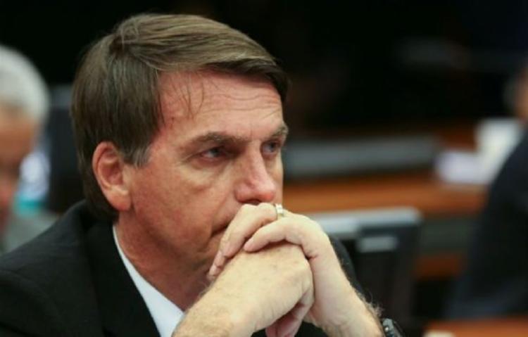 O próximo passo no processo deve ser o interrogatório de Bolsonaro, que ainda precisa ser marcado pelo ministro Luiz Fux - Foto: Reprodução