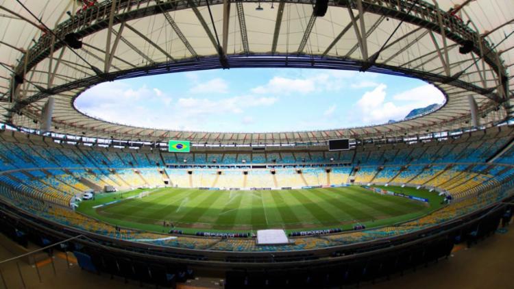 Tricolor vai em busca de primeiro triunfo fora de casa na competição - Foto: Maracanã   Divulgação